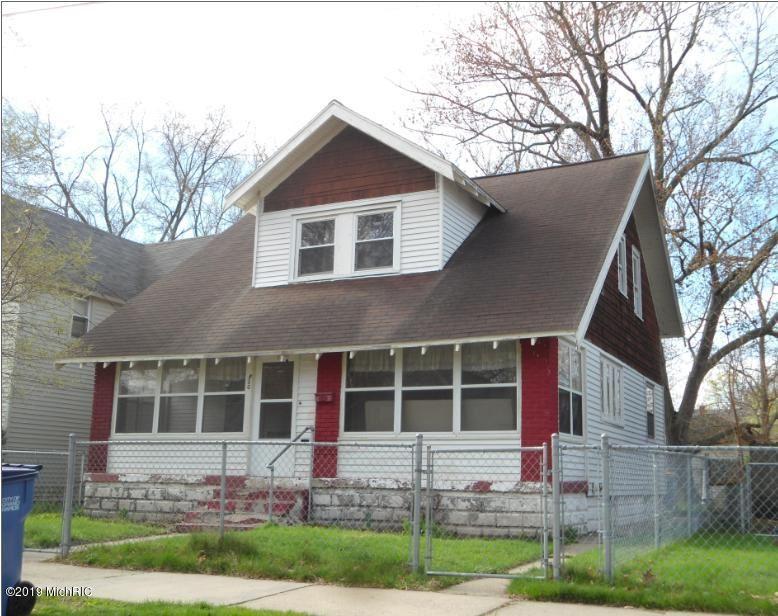 820 TEMPLE Street SE, Grand Rapids, MI 49507 - #: 19052216