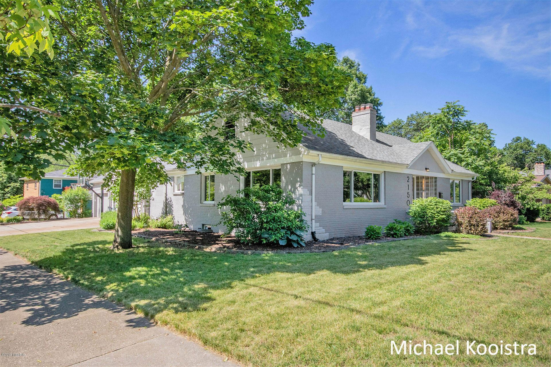 2150 Anderson Drive SE, East Grand Rapids, MI 49506 - MLS#: 19059218
