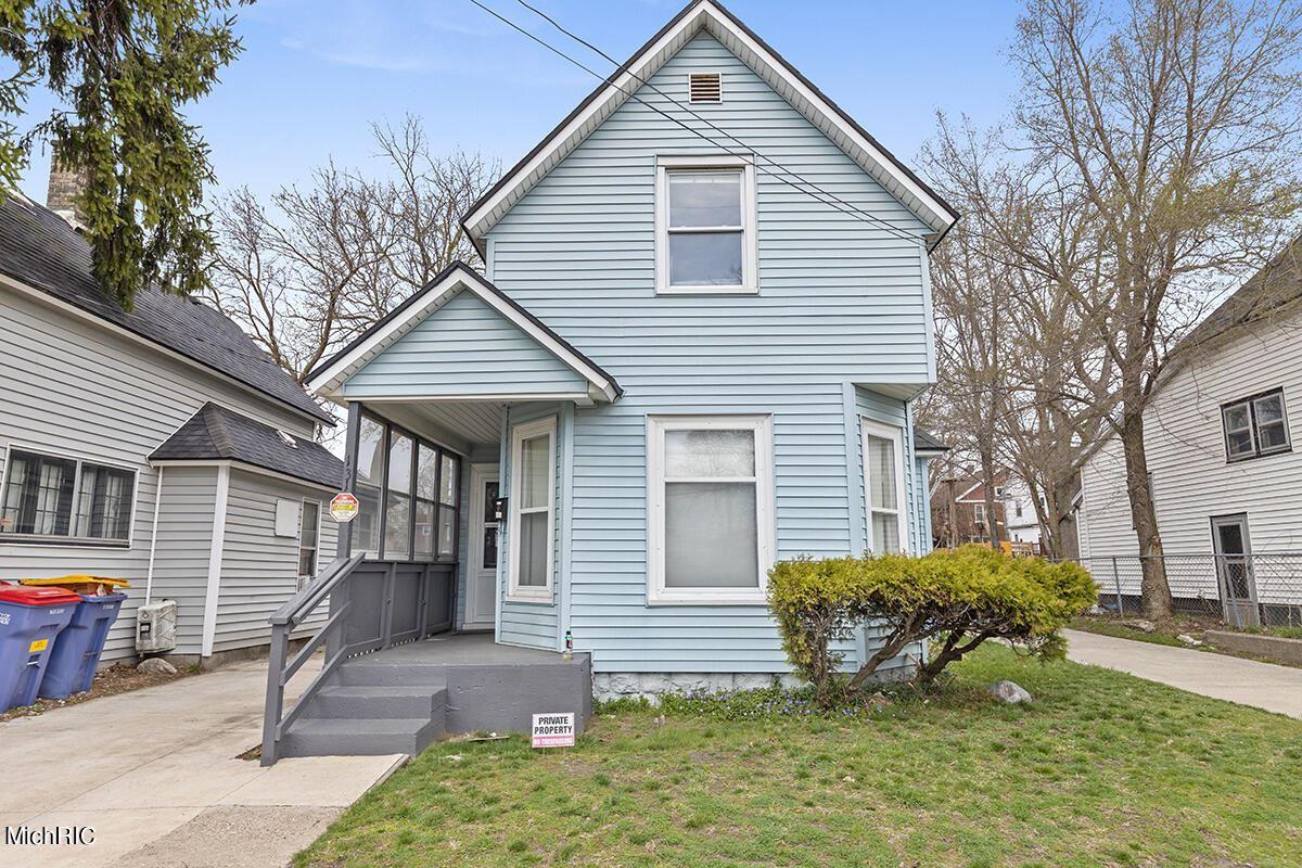 131 Fair Street SE, Grand Rapids, MI 49507 - MLS#: 21011218