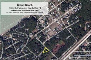 Photo of 50262 Golf View Avenue, New Buffalo, MI 49117 (MLS # 17013219)