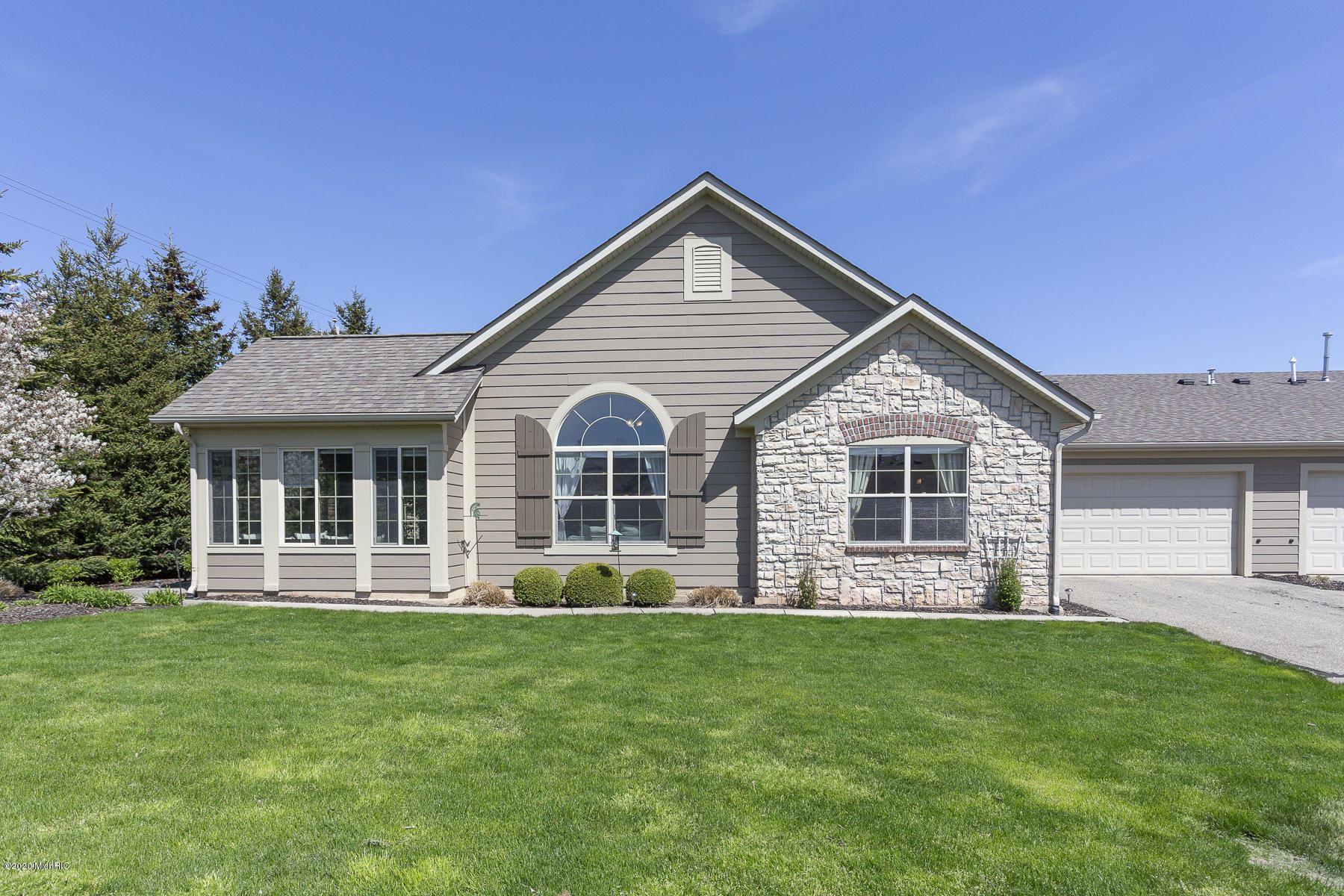 3533 Water Walk Drive SW, Grandville, MI 49418 - MLS#: 20014219