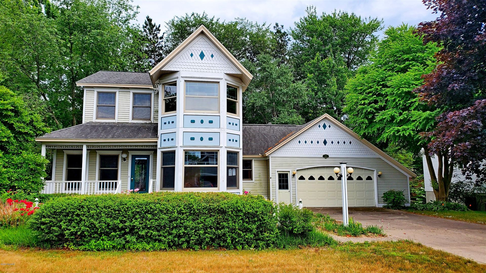 454 Pine Lake Court, Holland, MI 49424 - #: 20026219