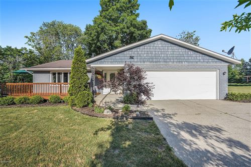 Photo of 10895 96th Avenue, West Olive, MI 49460 (MLS # 20025220)