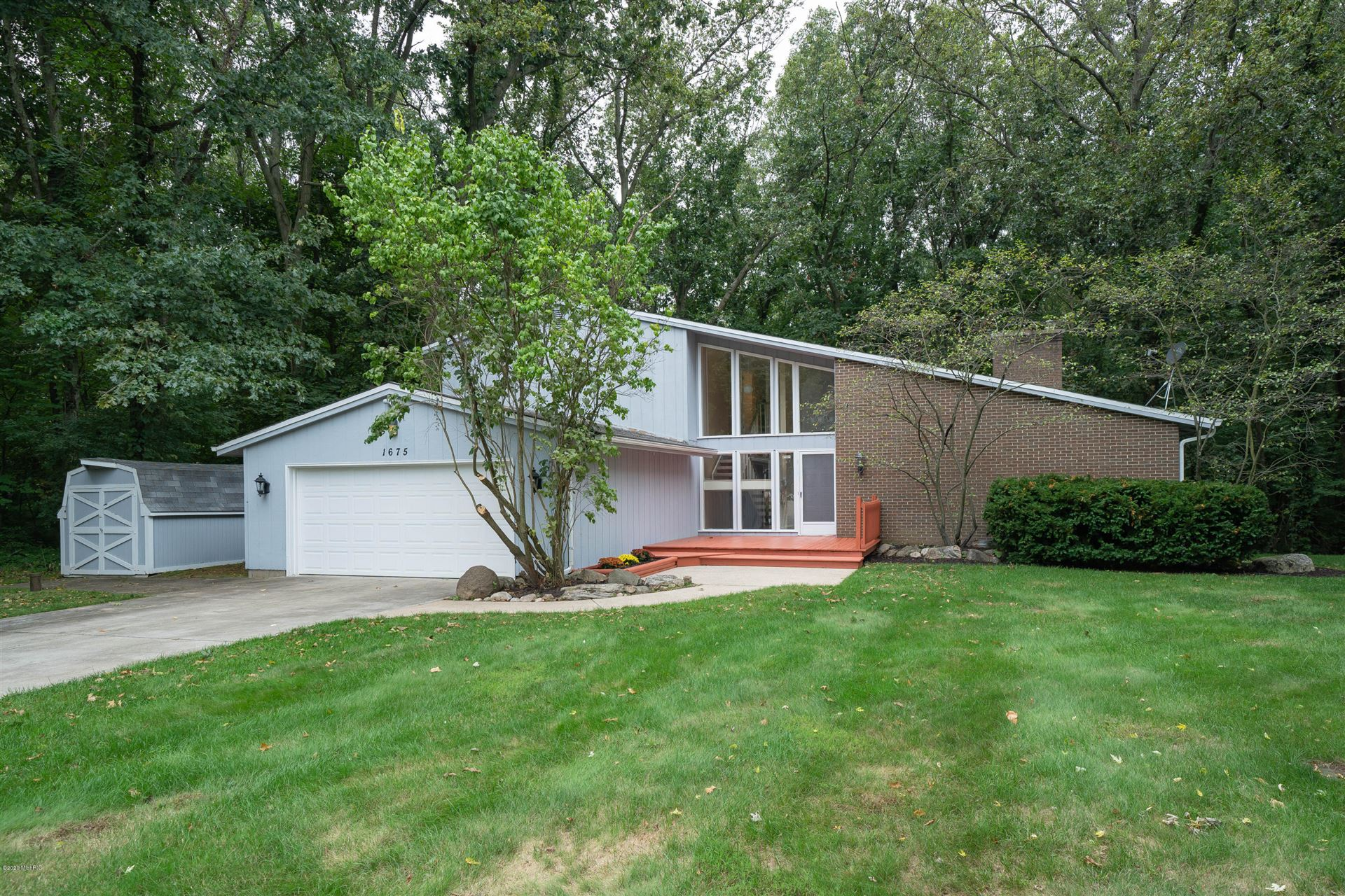 1675 Old Deer Run, Kalamazoo, MI 49009 - MLS#: 20038221