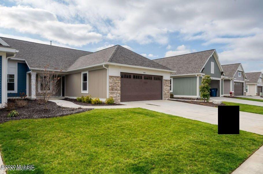 944 Bellview Meadow SW #28, Byron Center, MI 49315 - MLS#: 20050221