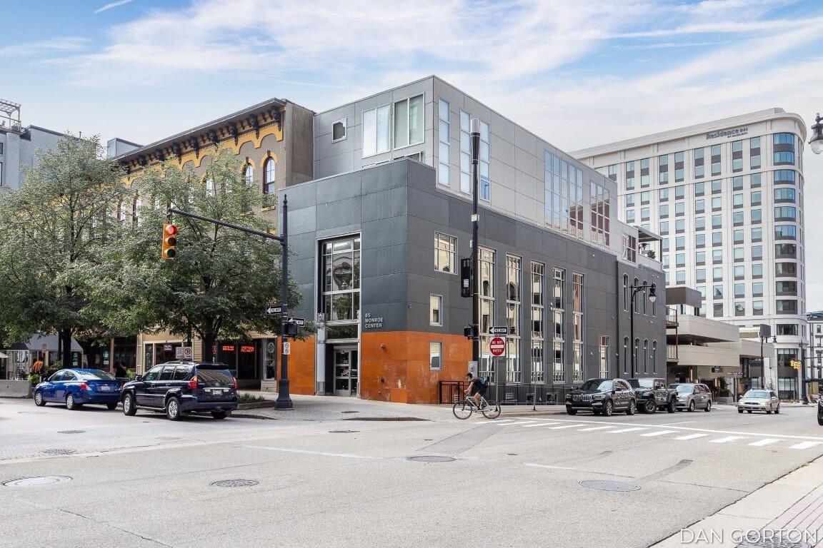 65 Monroe Center NW #400, Grand Rapids, MI 49503 - MLS#: 21103221