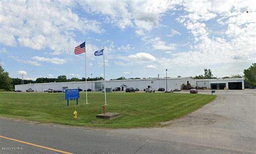 Photo of 2200 E Empire Ave Avenue, Benton Harbor, MI 49022 (MLS # 20008222)