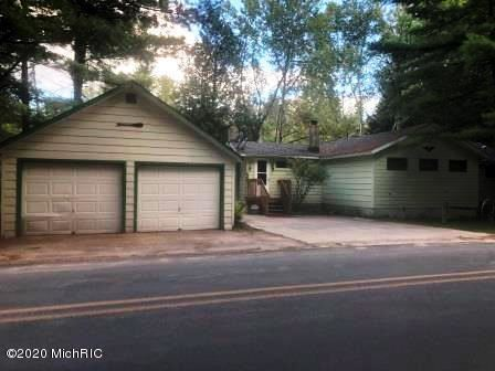 Photo of 8166 N Granger Road, Irons, MI 49644 (MLS # 20039222)