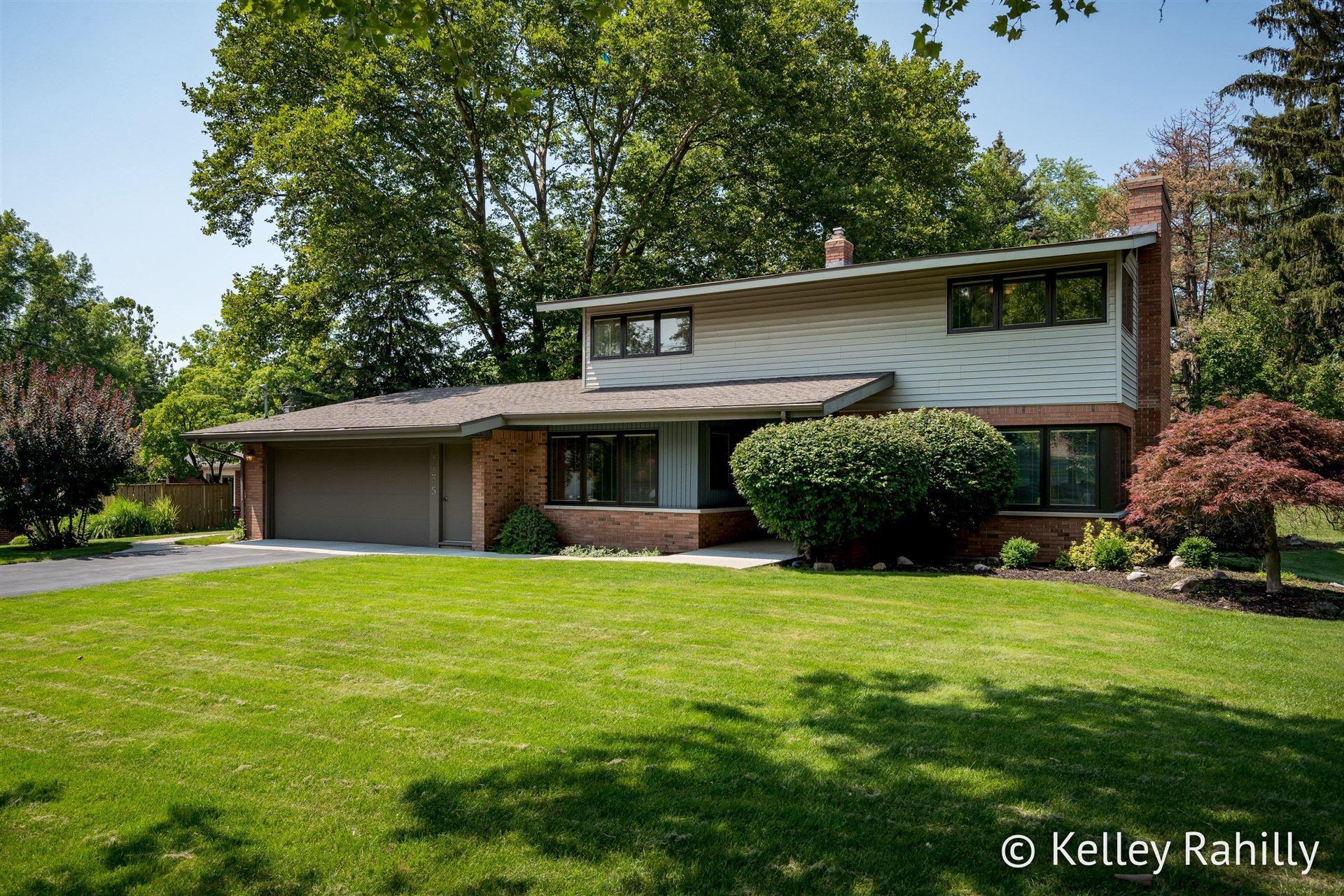 1435 Blythe Drive NW, Grand Rapids, MI 49504 - MLS#: 21097222