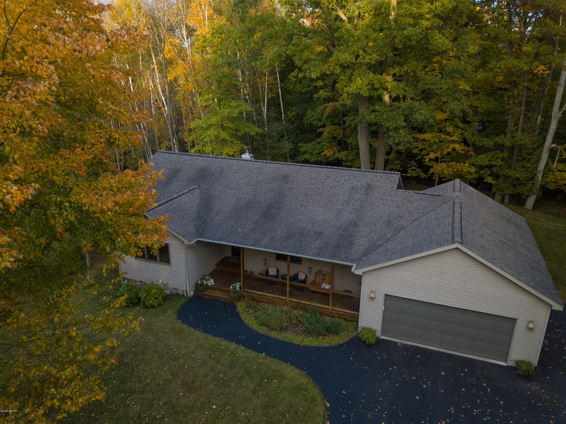 5768 W River View Dr Drive, Ludington, MI 49431 - MLS#: 20043223