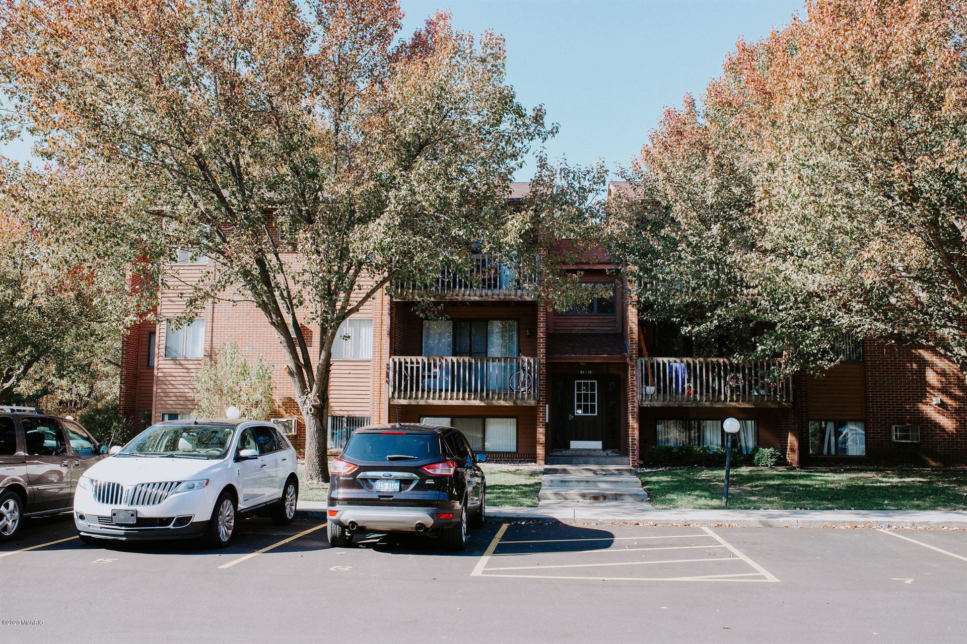 122 Burke Avenue #8, Holland, MI 49424 - #: 20046223