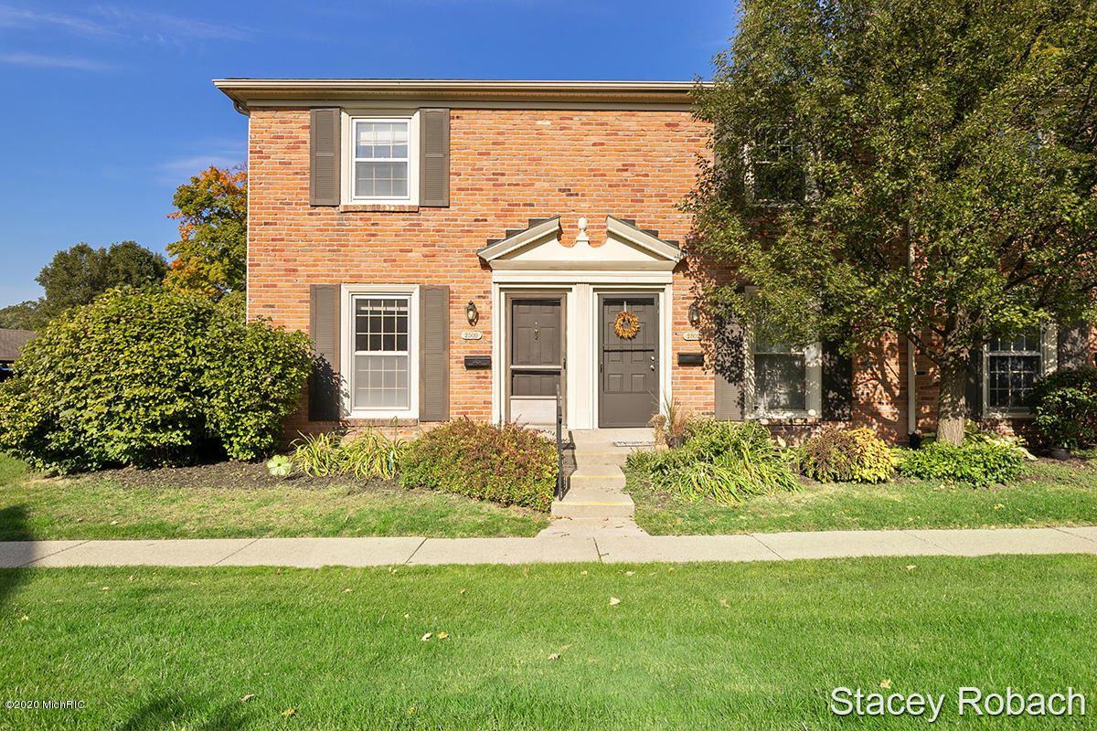 2500 Village Drive SE #11, Grand Rapids, MI 49506 - MLS#: 20042224