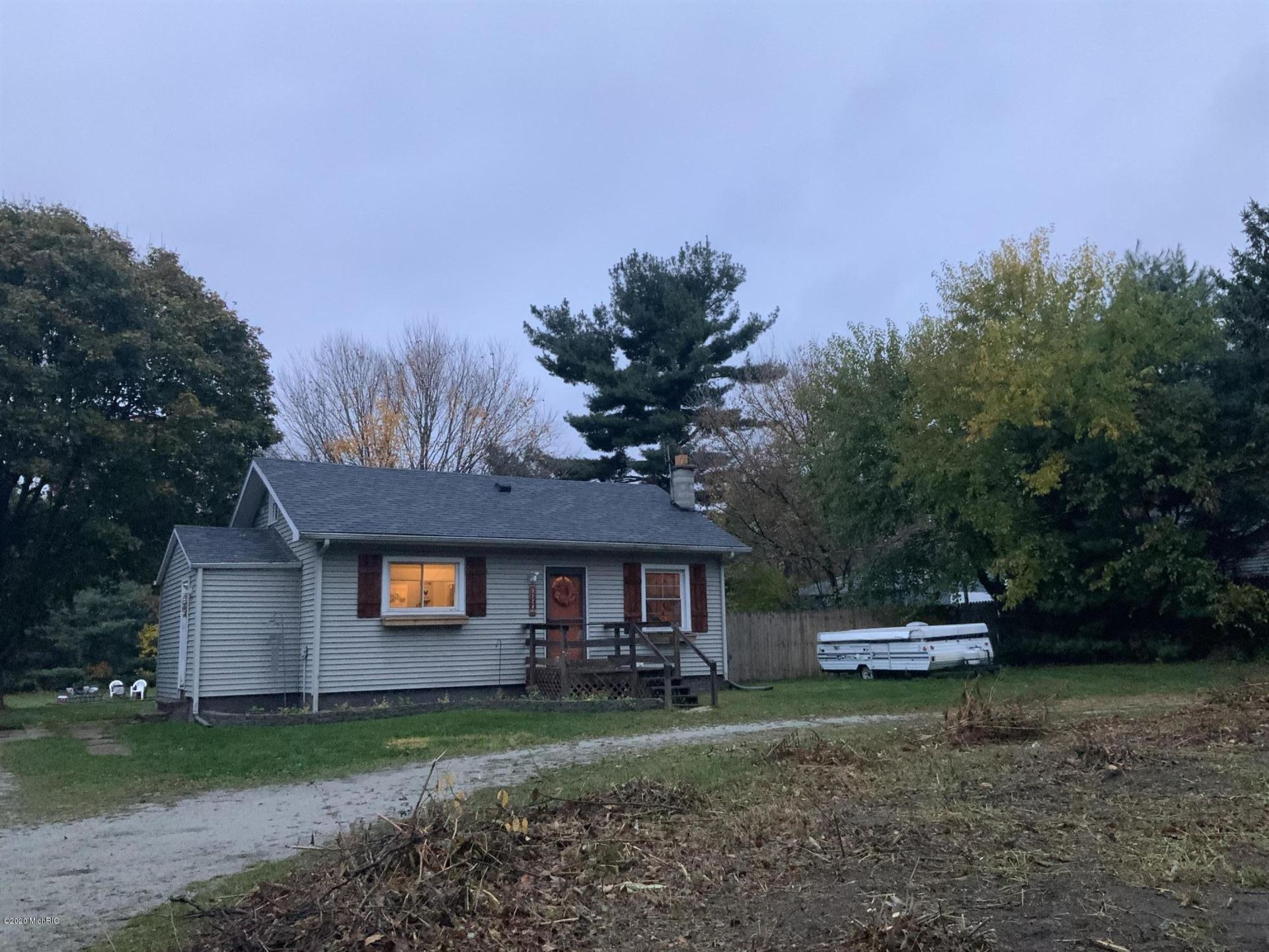 1224 Thomson Road, Niles, MI 49120 - MLS#: 20045224