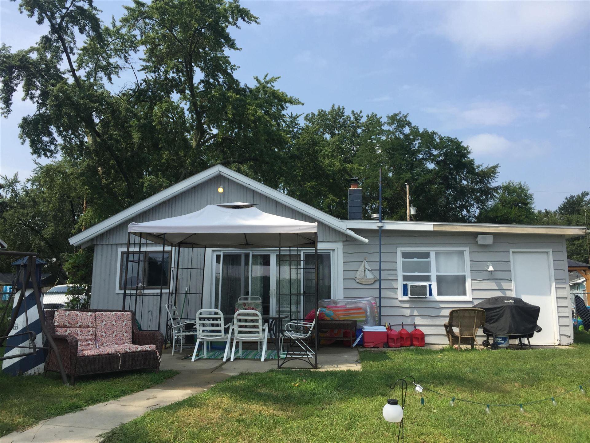 63379 W Fish Lake Road, Sturgis, MI 49091 - MLS#: 21099224