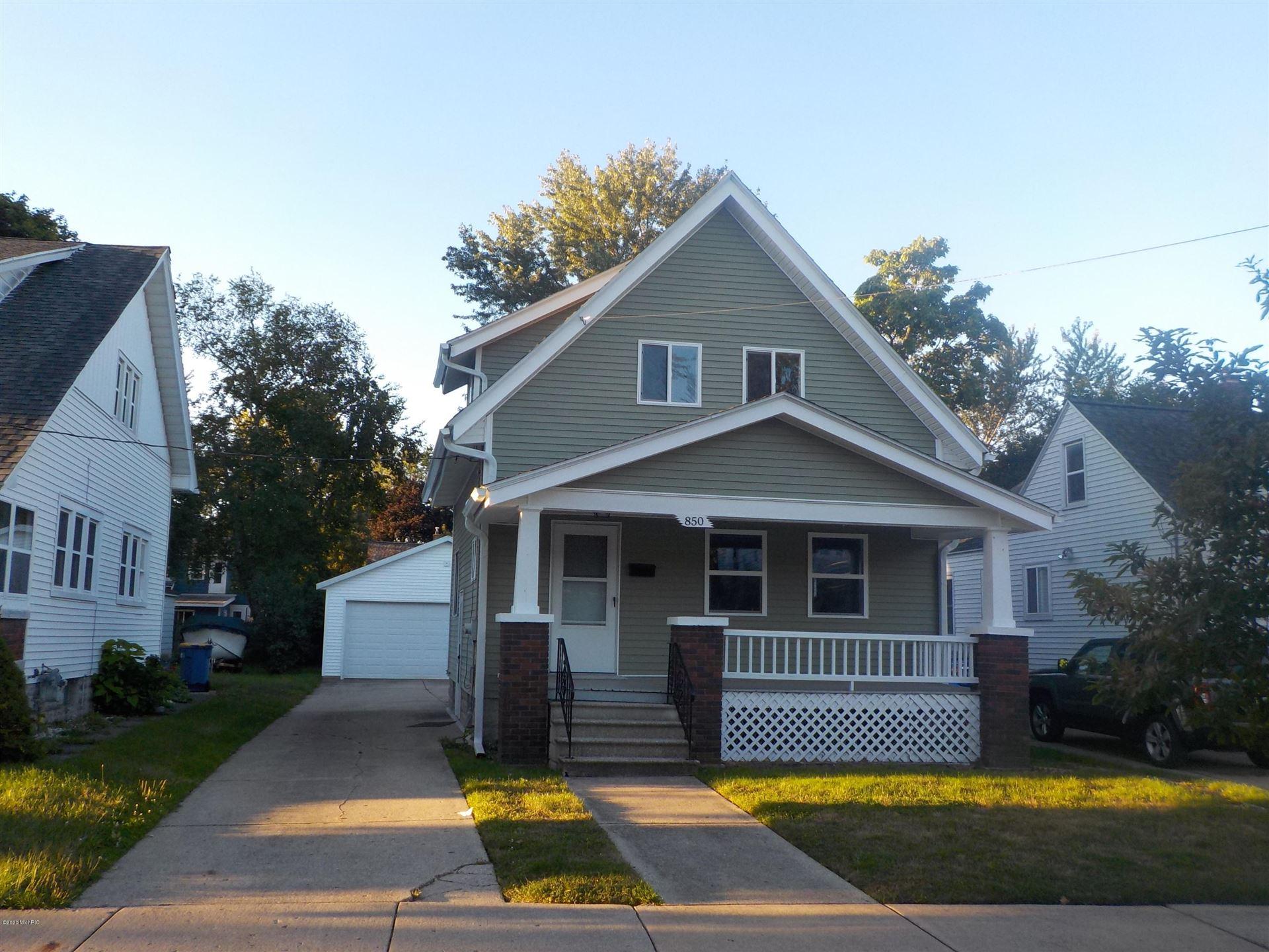 850 Myrtle Street NW, Grand Rapids, MI 49504 - MLS#: 20042225
