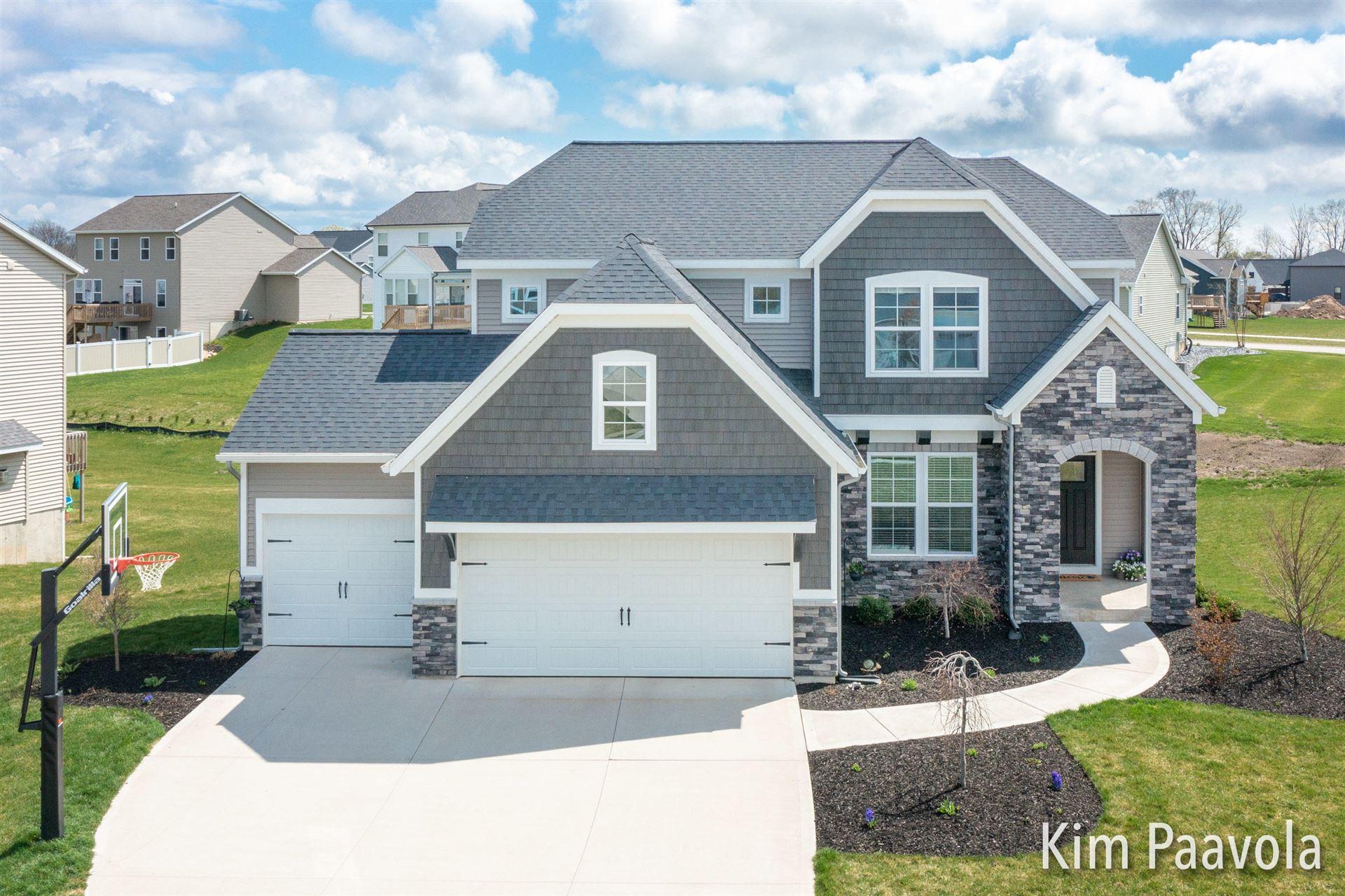 1508 Chase Farms Drive, Byron Center, MI 49315 - MLS#: 21012225