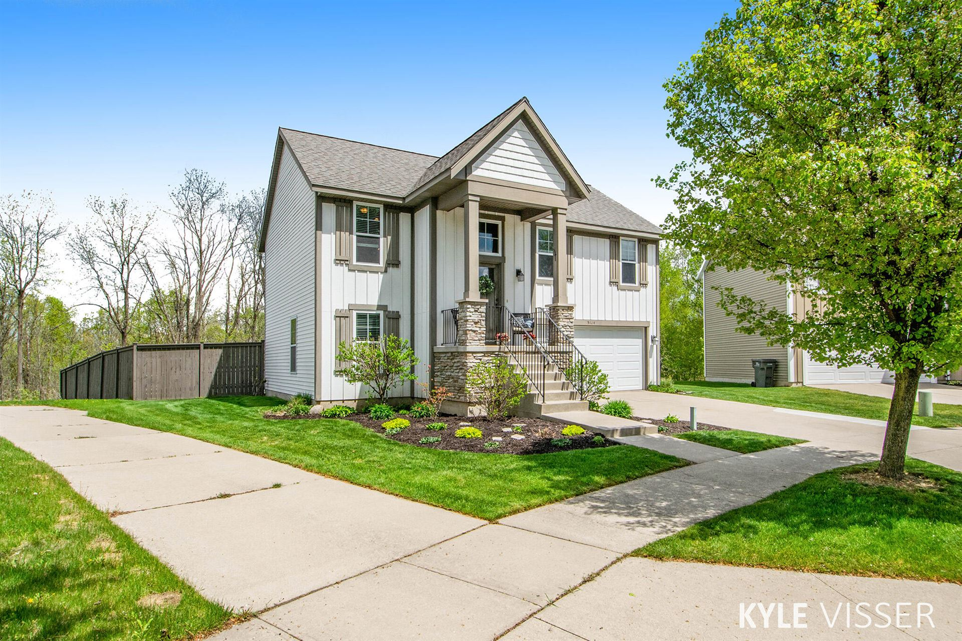 5124 Blazing Star Court SE, Kentwood, MI 49512 - MLS#: 21016225