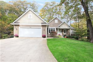 Photo of 17255 College Drive, West Olive, MI 49460 (MLS # 19015226)