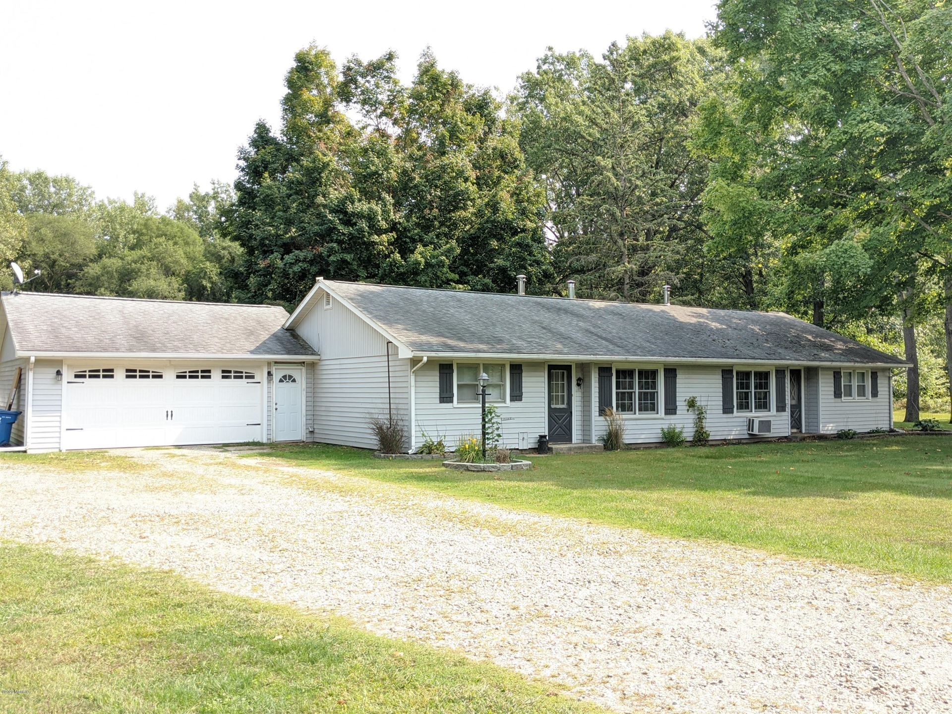 827 N Union City Road, Coldwater, MI 49036 - MLS#: 20039228