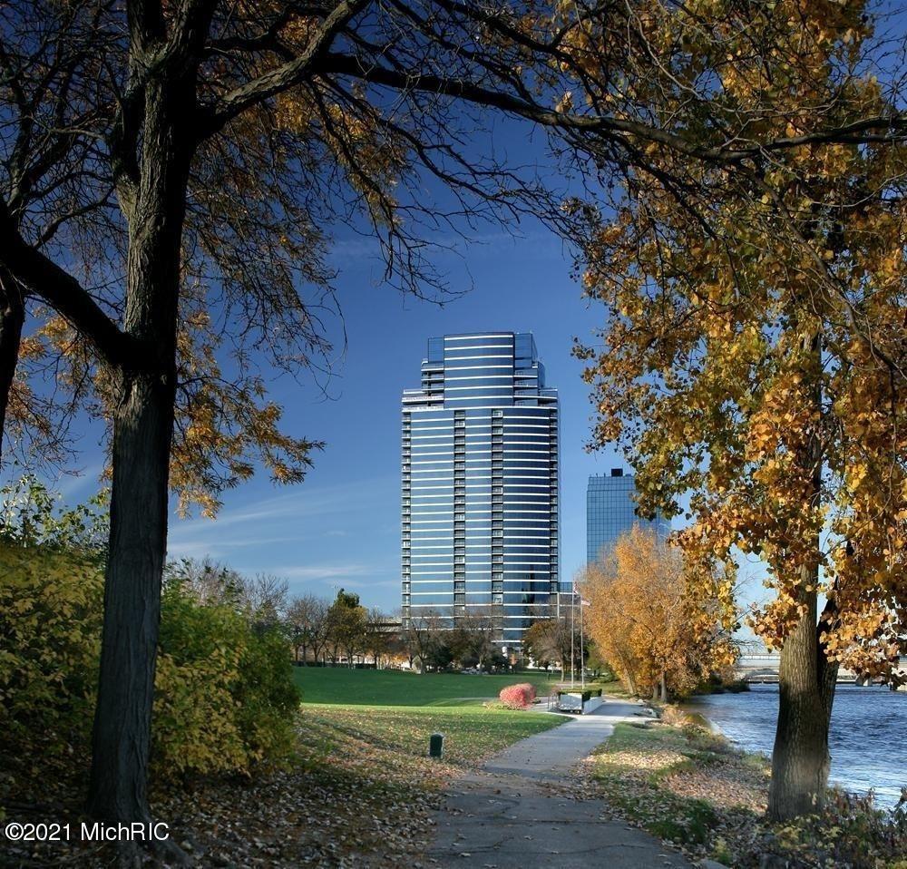335 Bridge Street NW #2507, Grand Rapids, MI 49504 - MLS#: 21003229