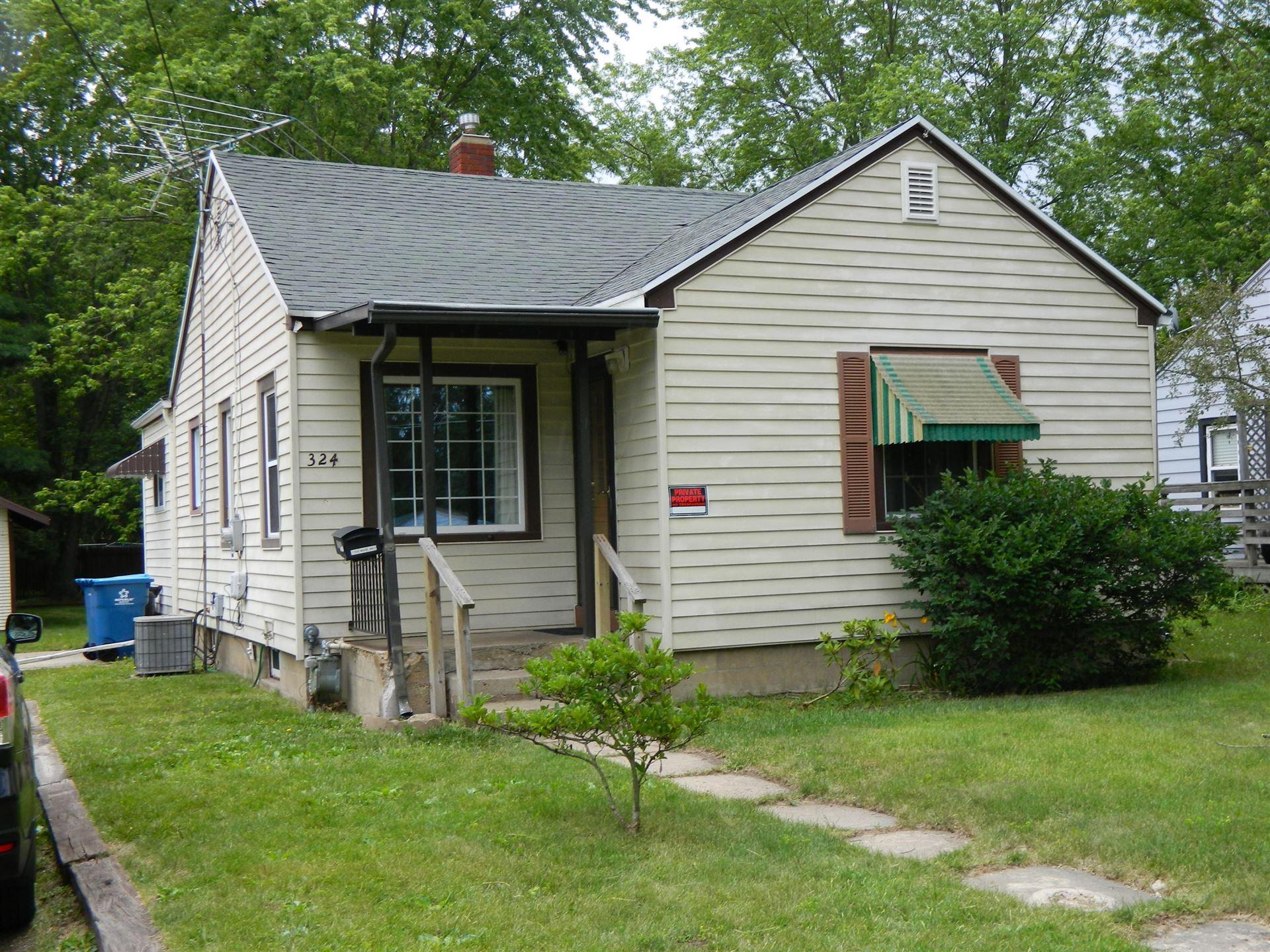 324 Miller Avenue, Battle Creek, MI 49037 - MLS#: 21024229