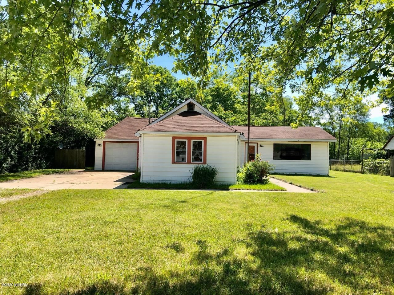 2043 Betty Lane Lane, Mount Pleasant, MI 48858 - #: 20025232