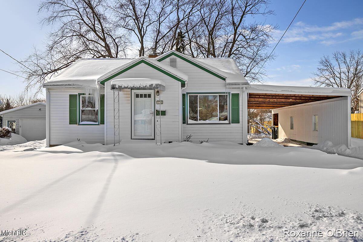 730 Oakcrest Street SW, Wyoming, MI 49509 - MLS#: 21006232