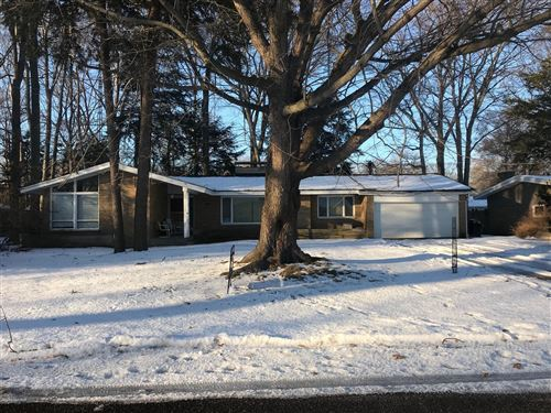 Photo of 456 Wendover Boulevard, Muskegon, MI 49441 (MLS # 20006233)