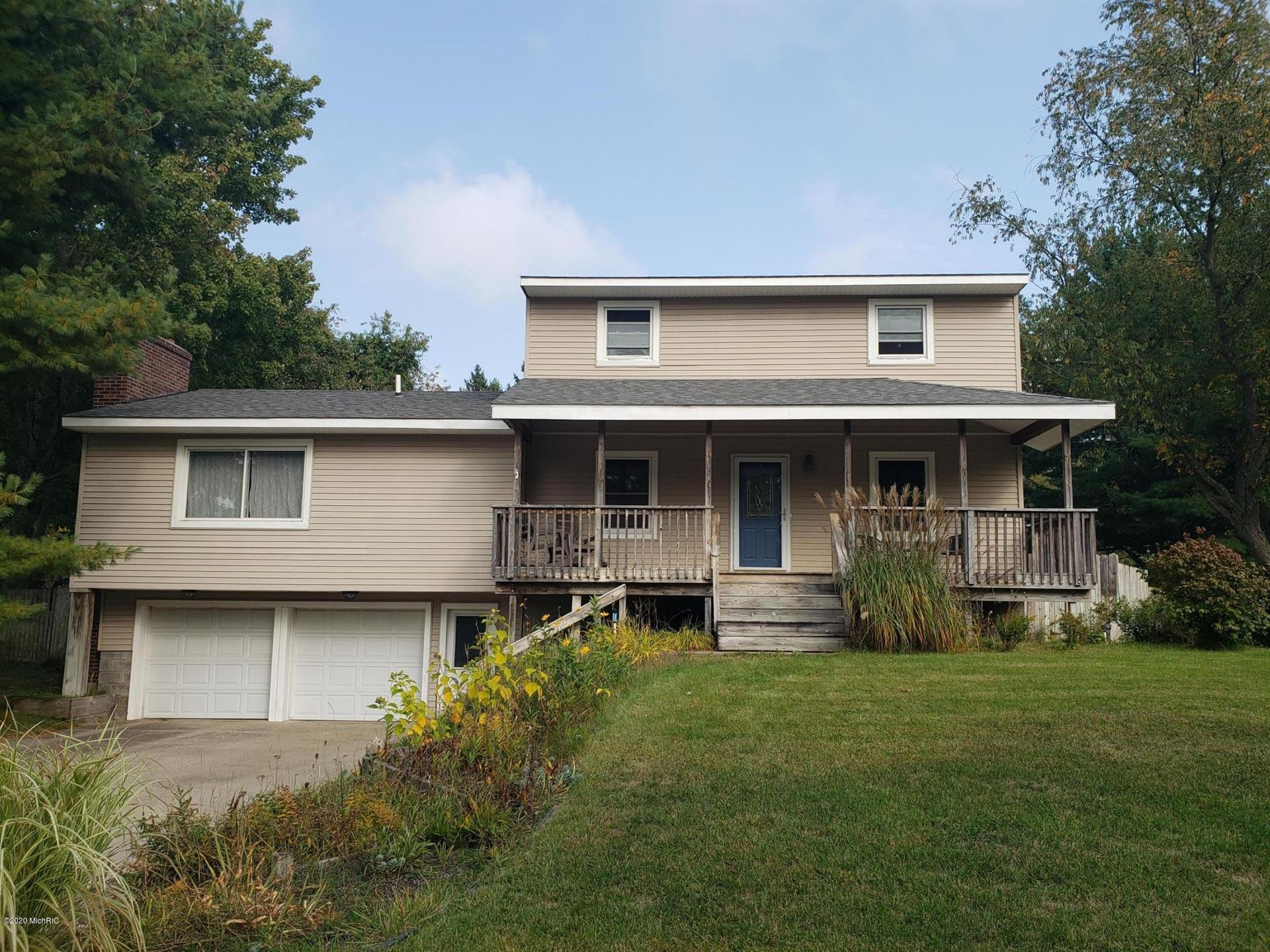 5386 Hillview Drive, Norton Shores, MI 49441 - MLS#: 20039233