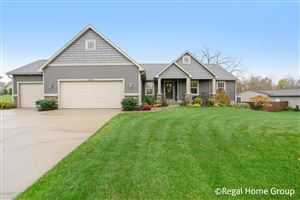 Photo of 2282 Outback Drive, Hudsonville, MI 49426 (MLS # 19053234)