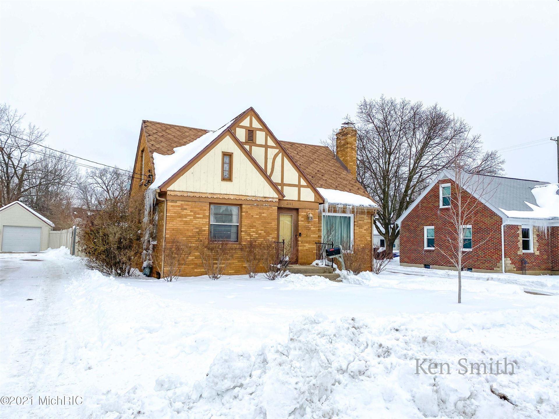 2111 Audobon Street SW, Wyoming, MI 49519 - MLS#: 21005234