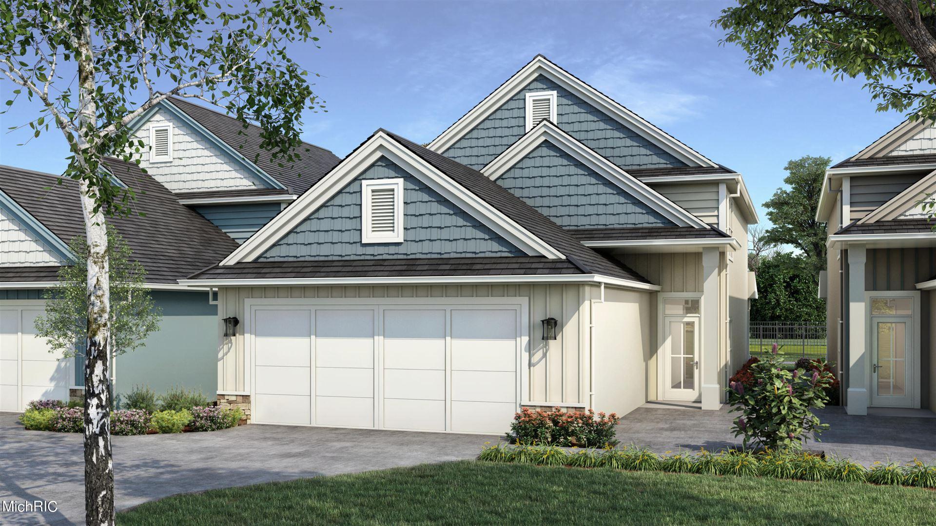 454 1st Street, Manistee, MI 49660 - MLS#: 21013234