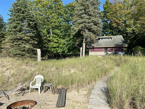 Photo of 12614 Lakeview Road, Bear Lake, MI 49614 (MLS # 20043235)