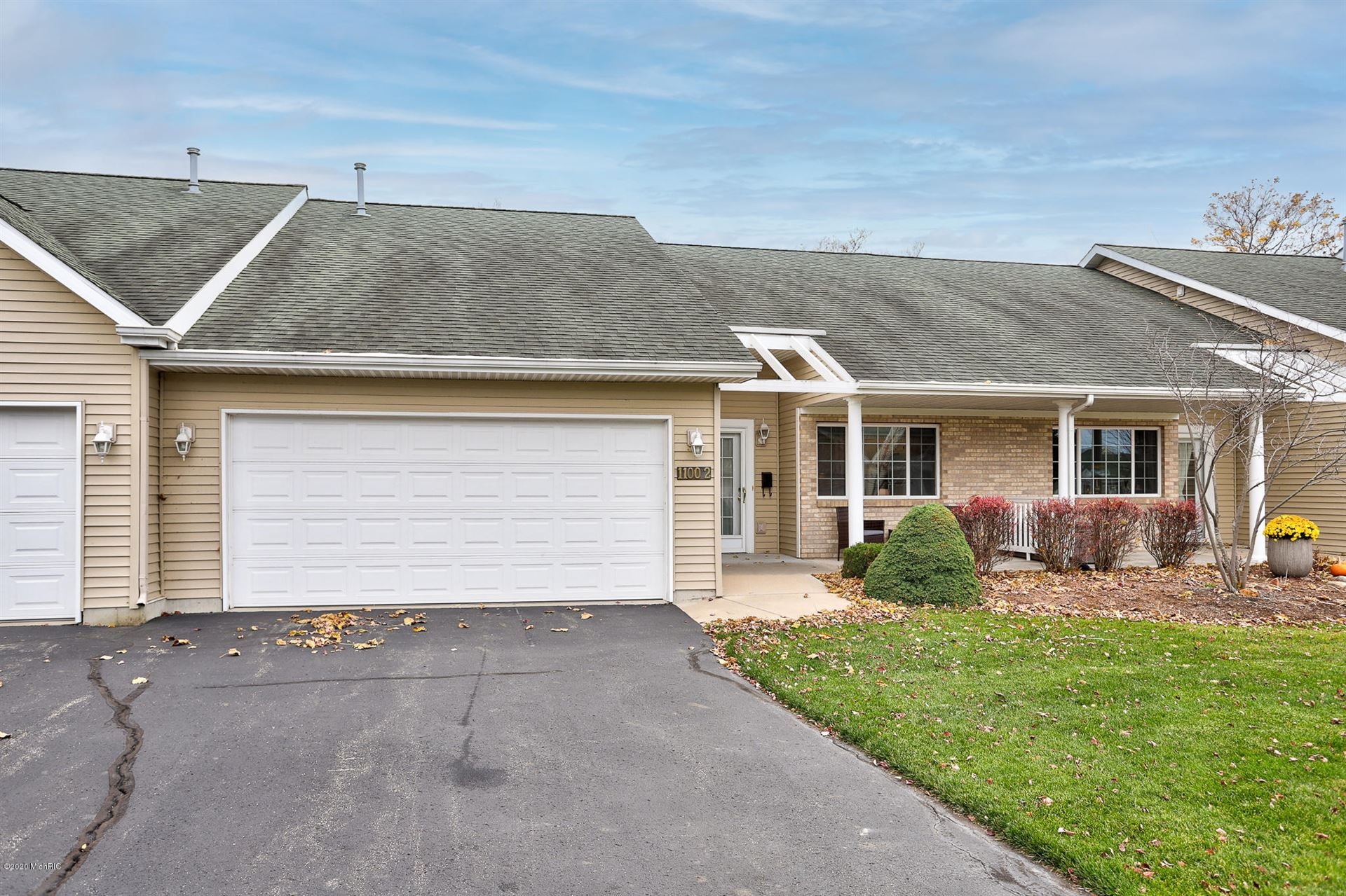 1100 Fountain View Circle #2, Holland, MI 49423 - #: 20047235