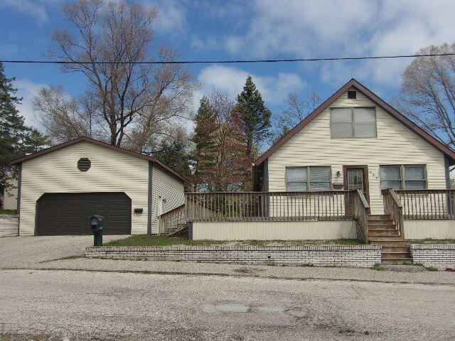 294 Sixth Avenue, Manistee, MI 49660 - MLS#: 21014236