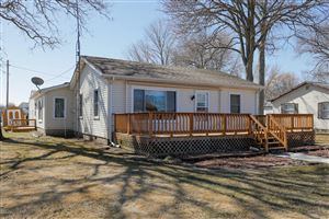 Photo of 856 West Shore Road, Bronson, MI 49028 (MLS # 19010237)