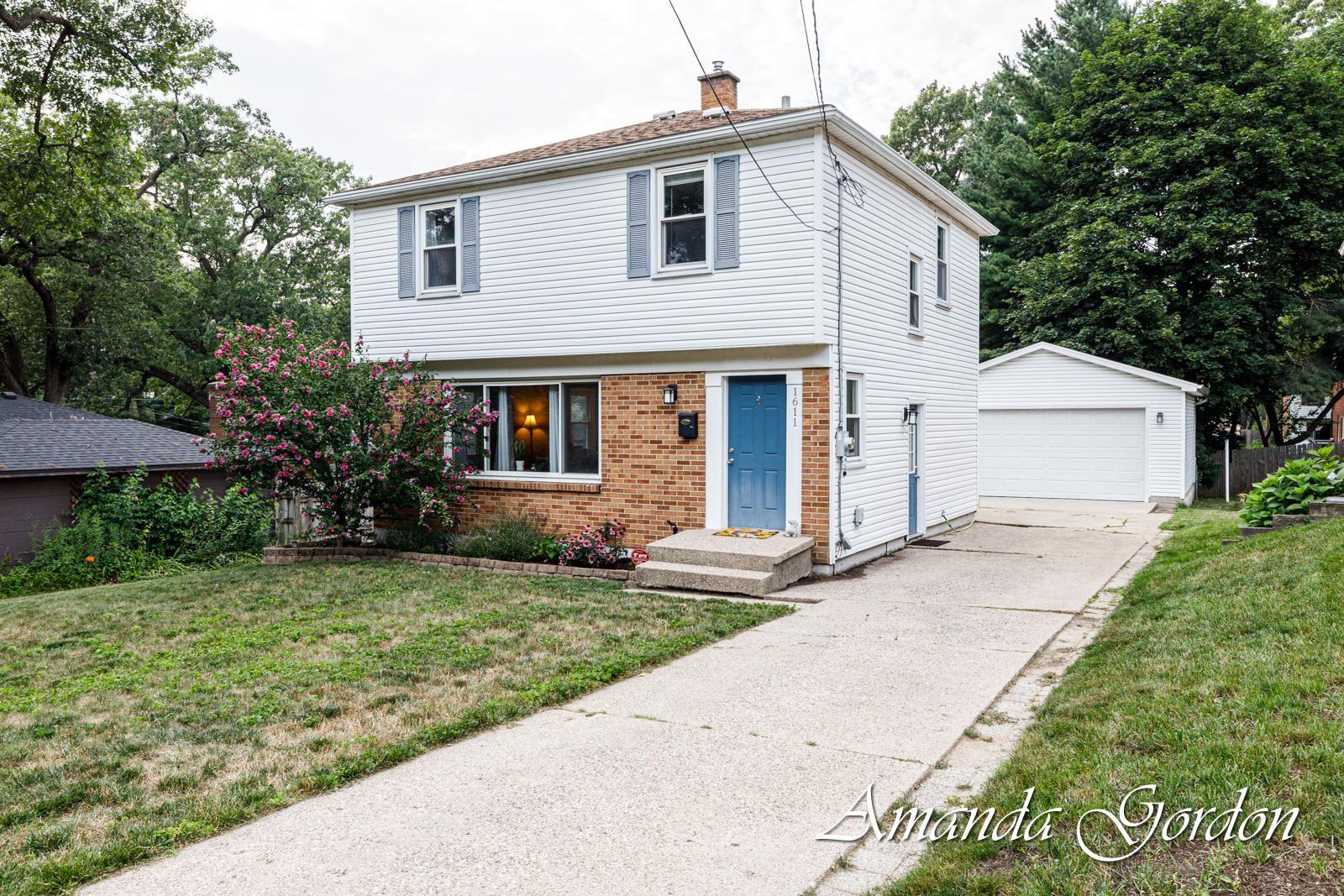 1611 Evergreen Street SE, Grand Rapids, MI 49506 - MLS#: 21097237