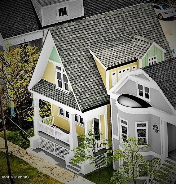 63 N Shore Drive, South Haven, MI 49090 - MLS#: 20024238