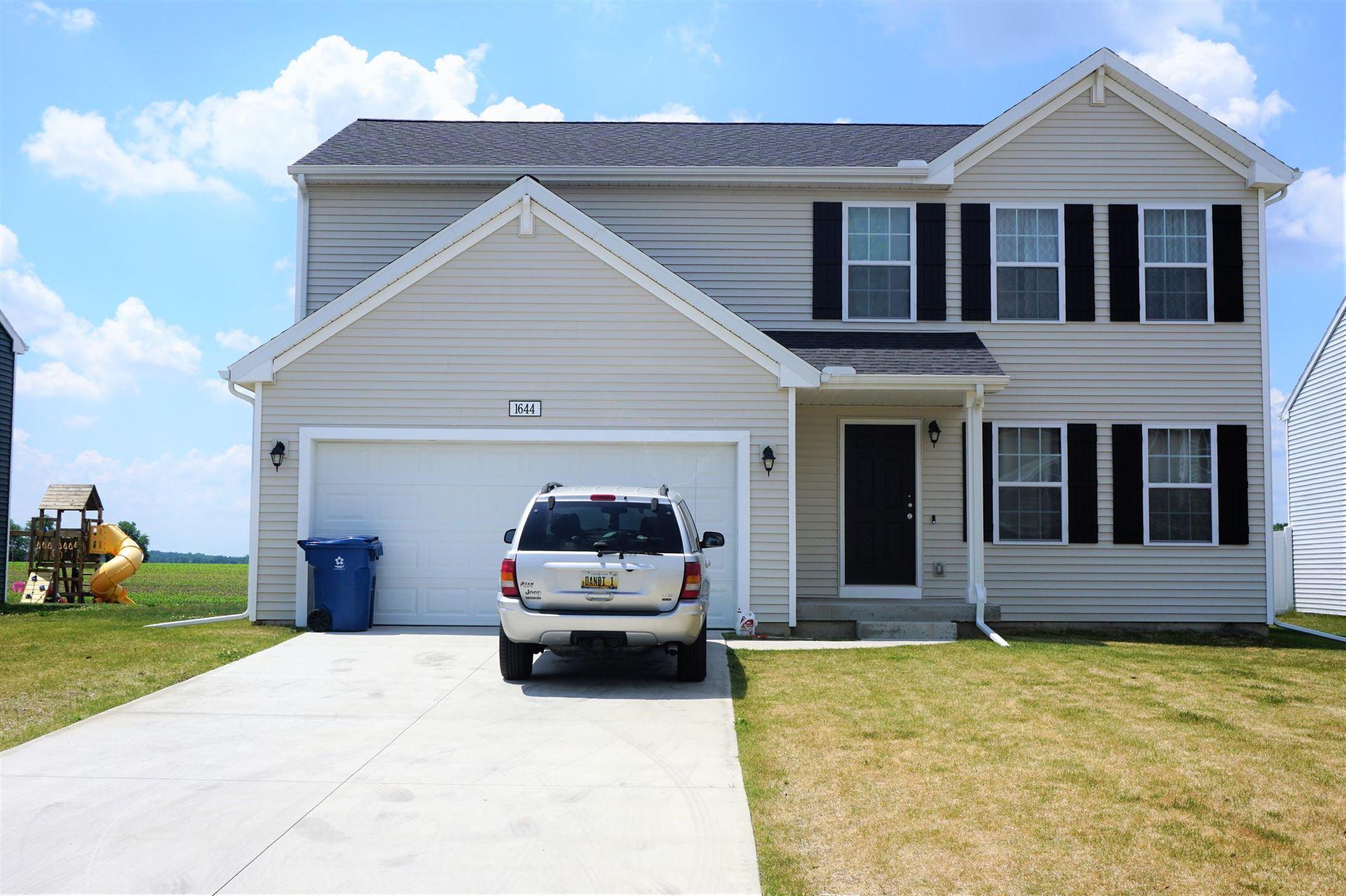 1644 Ives Mill Lane, Vicksburg, MI 49097 - MLS#: 21022238