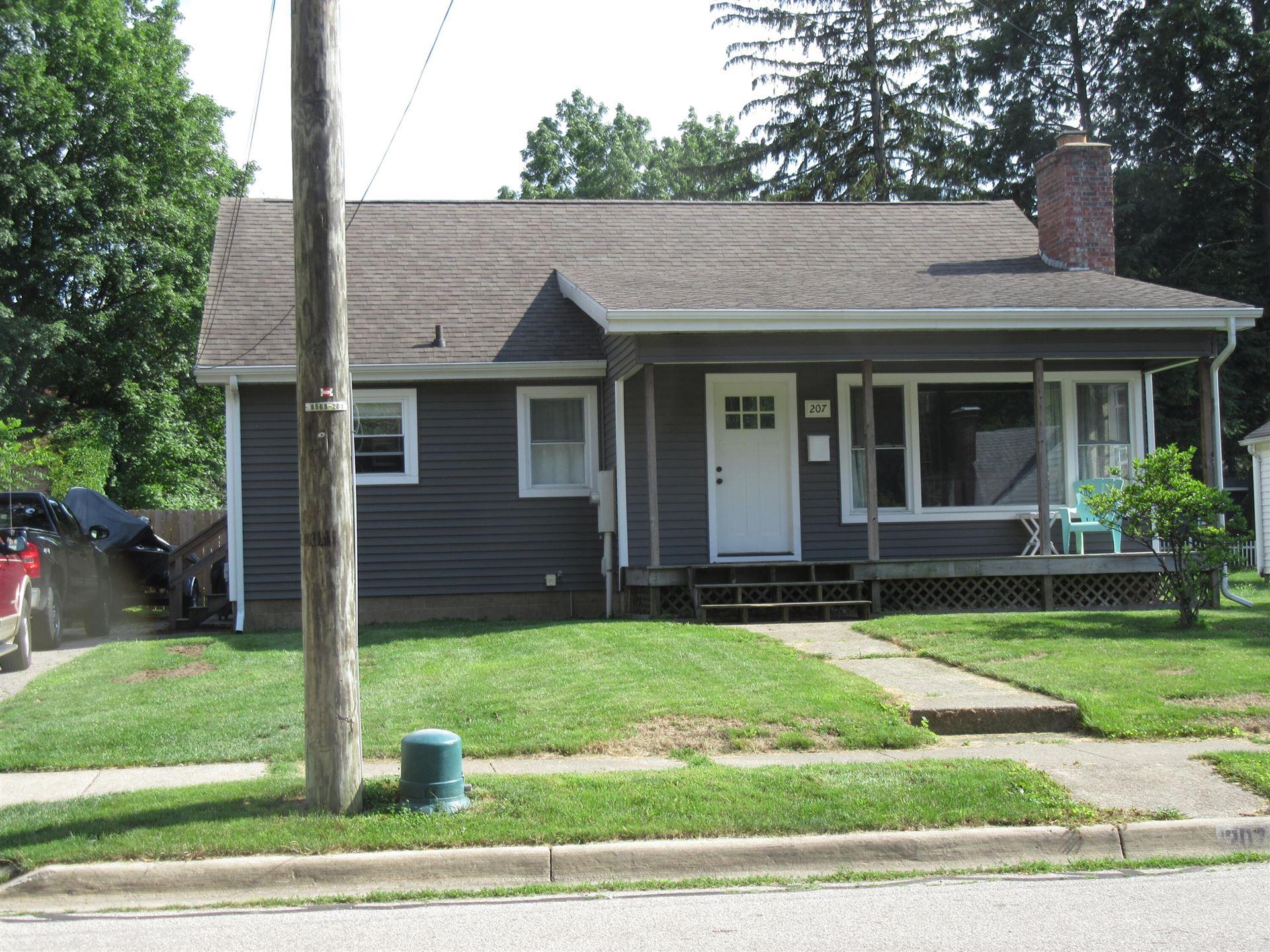 207 W 3rd Street, Buchanan, MI 49107 - MLS#: 21027238
