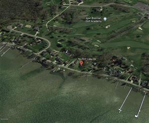 Photo of 707 Lake Drive, Coldwater, MI 49036 (MLS # 19041239)