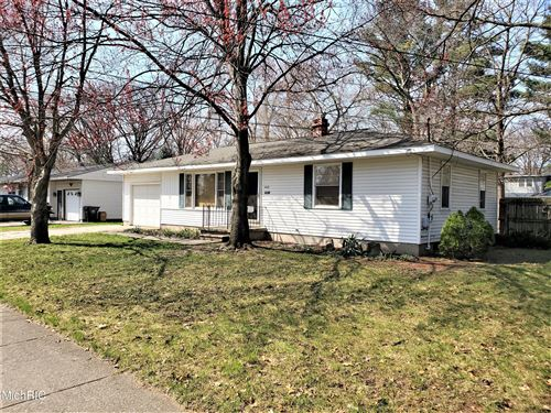 Photo of 1405 New Street, Muskegon, MI 49442 (MLS # 21011241)