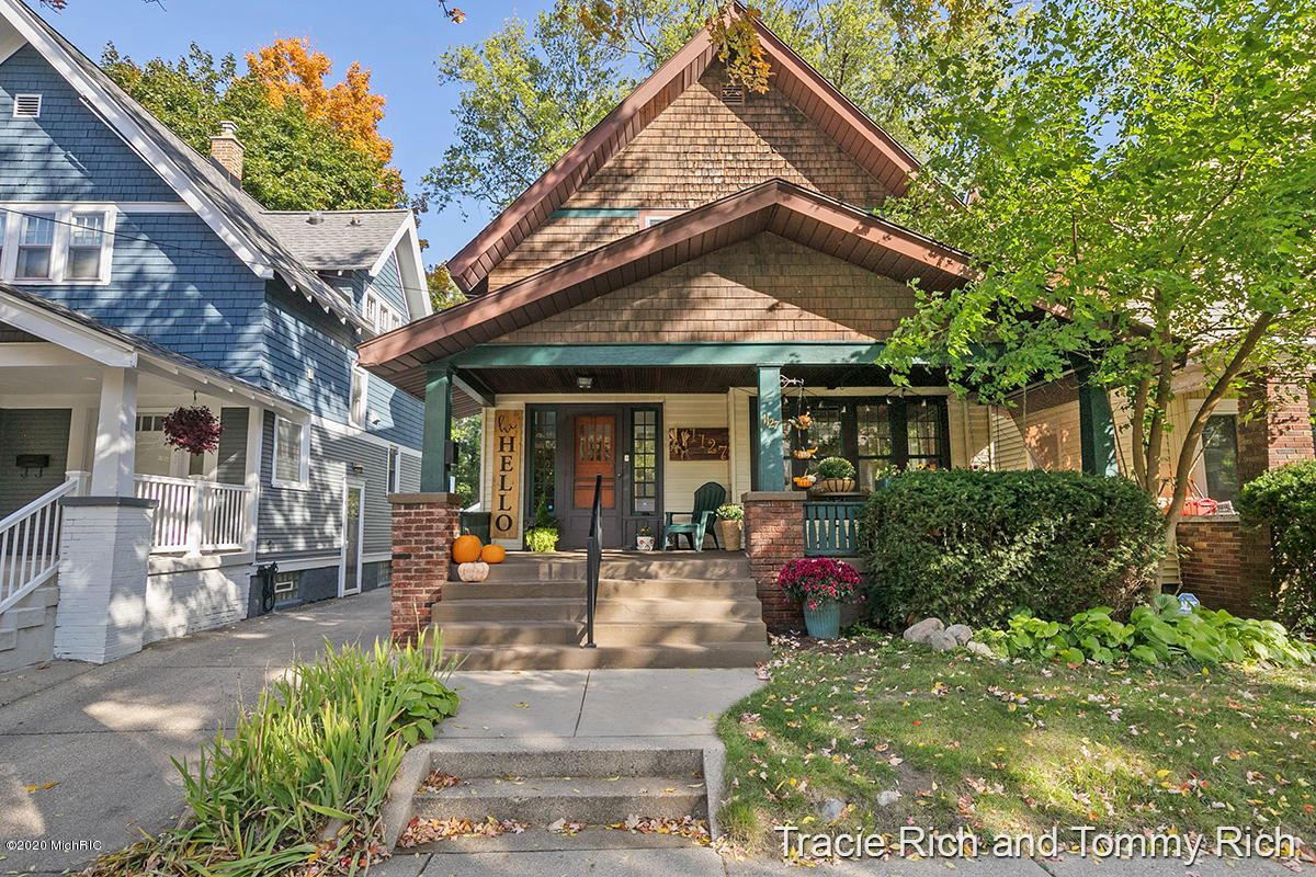 1127 Hermitage Street SE, Grand Rapids, MI 49506 - MLS#: 20042241