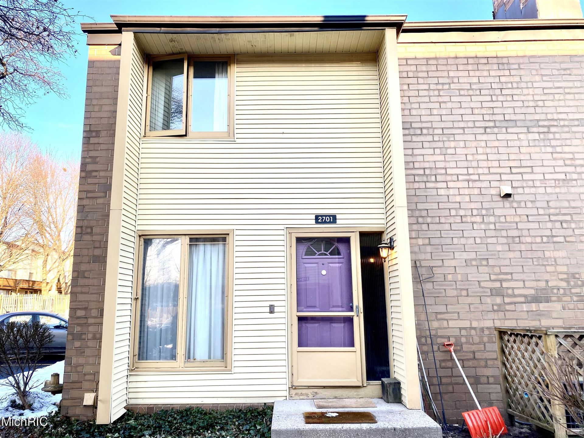 2701 Modoc Trail SE, Grand Rapids, MI 49506 - MLS#: 21007241