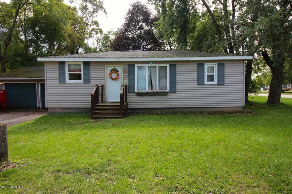 1302 Darwin Avenue, Big Rapids, MI 49307 - #: 19049242