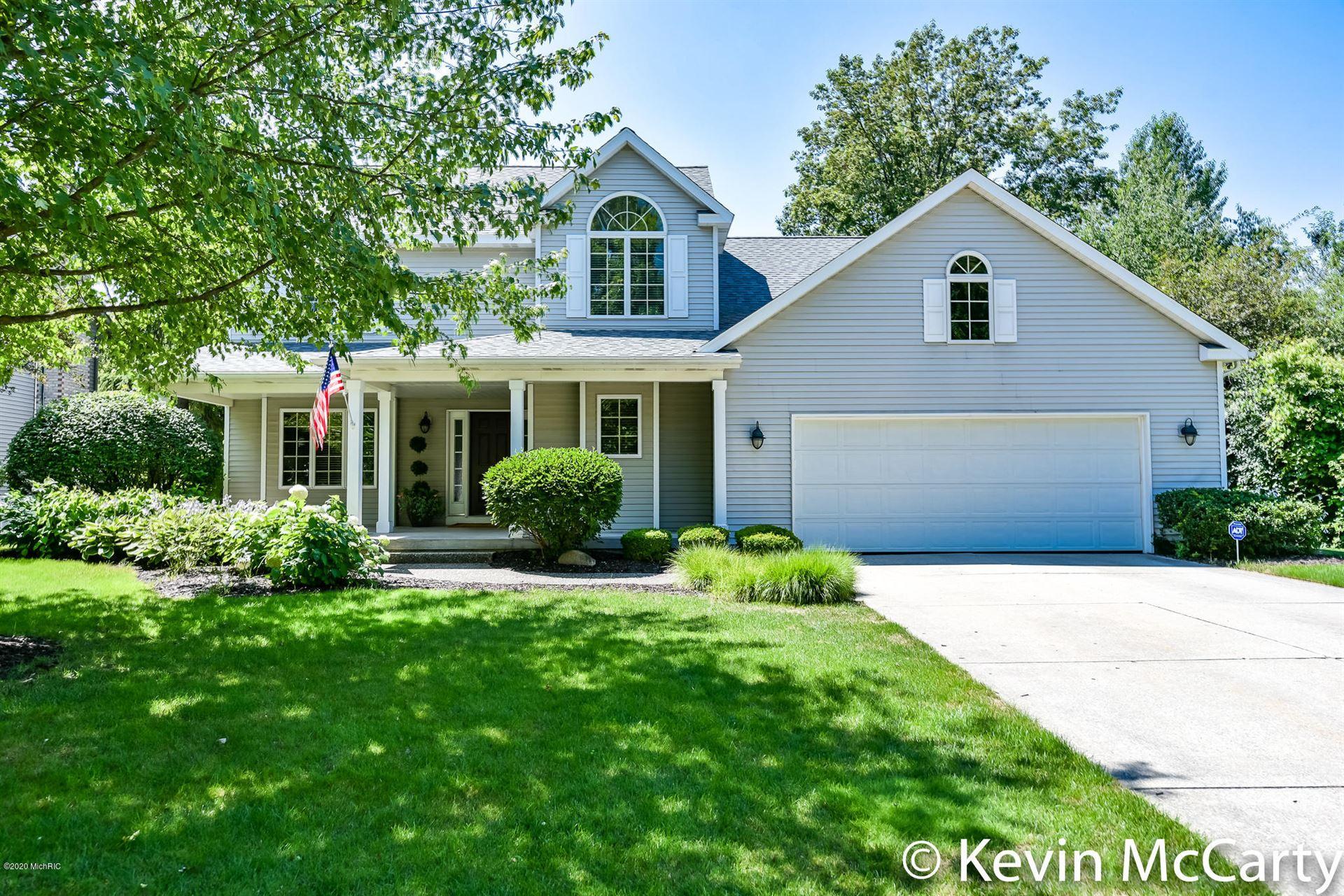 2409 Ridgecroft Avenue SE, Grand Rapids, MI 49546 - MLS#: 20030242