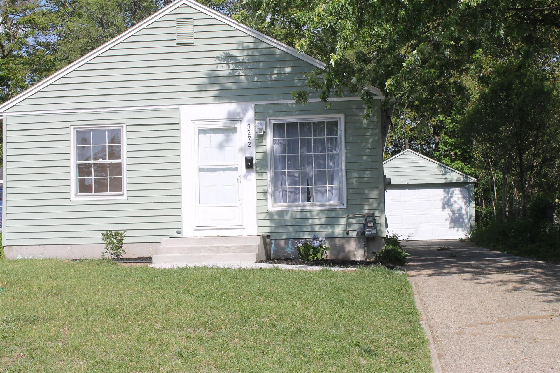 3272 Buchanan Avenue SW, Grand Rapids, MI 49548 - MLS#: 21020242