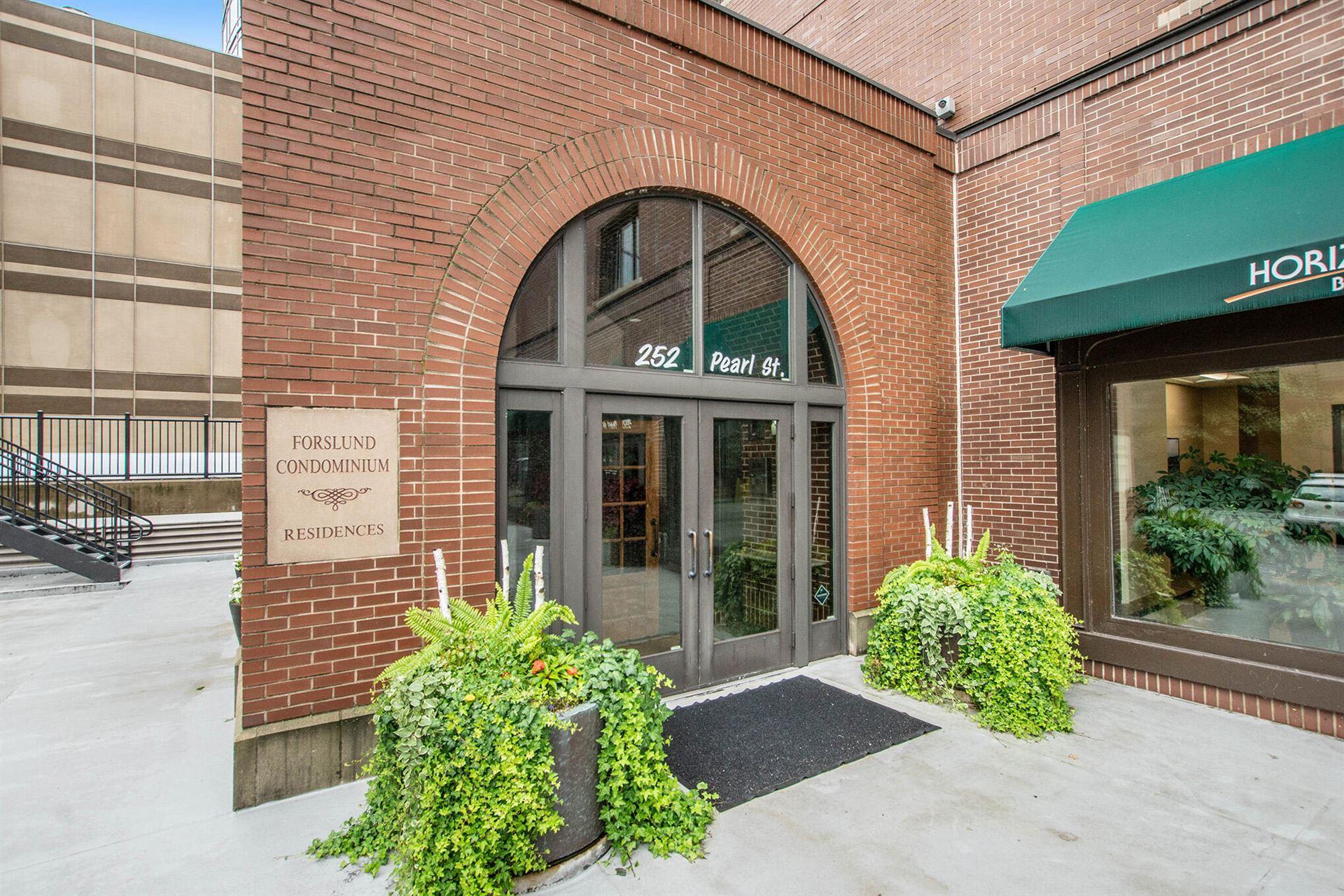 252 Pearl Street NW #3A, Grand Rapids, MI 49503 - MLS#: 21108242