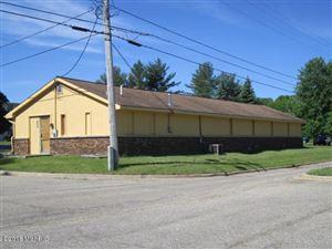 Photo of 570 Admiral Avenue, Springfield, MI 49037 (MLS # 19028243)