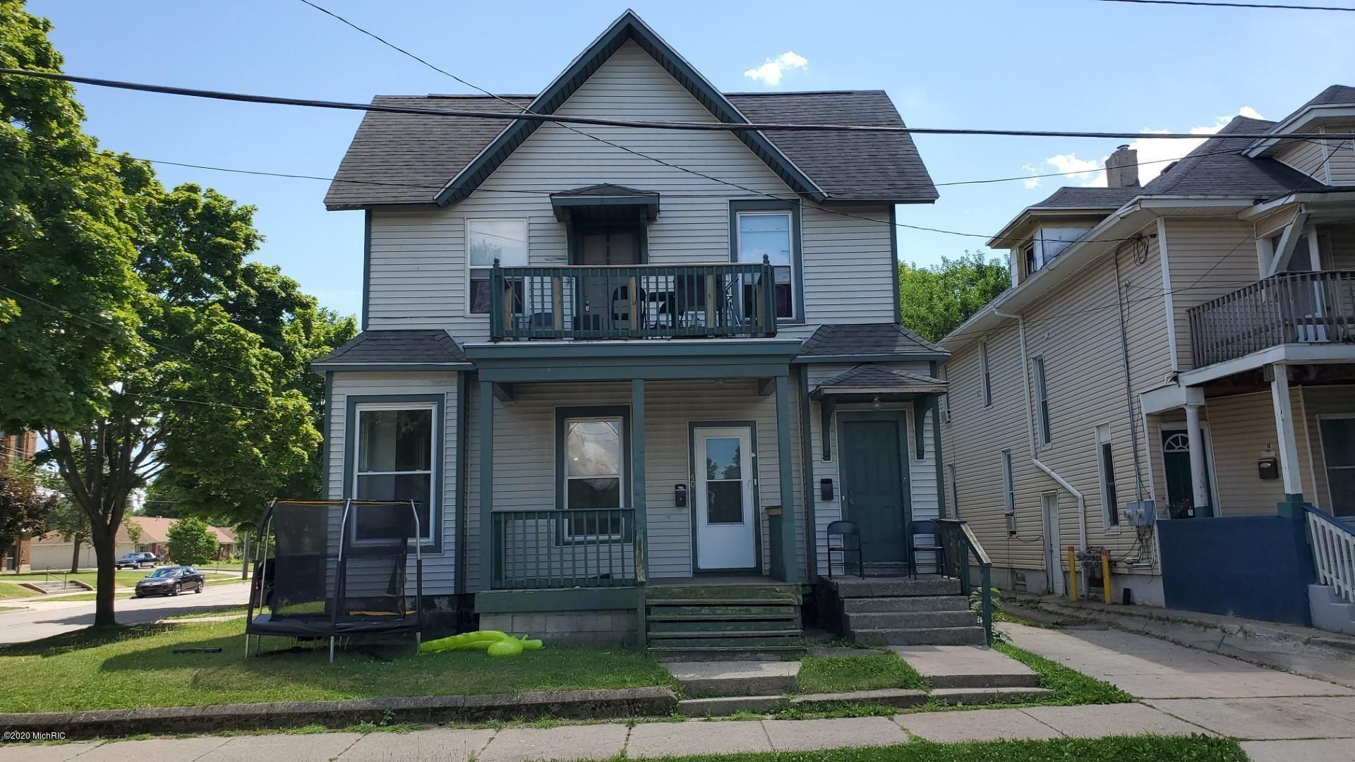 38 Delaware Street SE, Grand Rapids, MI 49507 - MLS#: 20038244